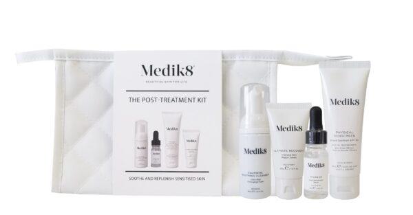 Medik8 Post Treatment Kit
